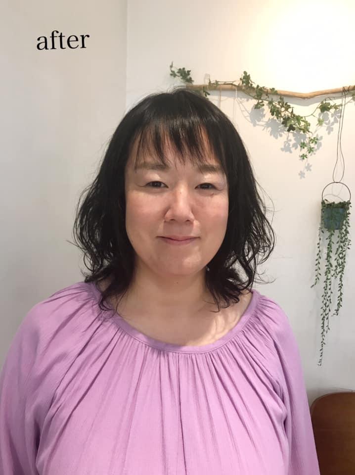 ビフォーアフター 舩橋幸子