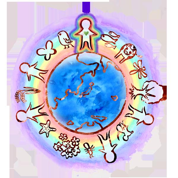 フラットな地球,舩橋幸子,使命,プロフィール
